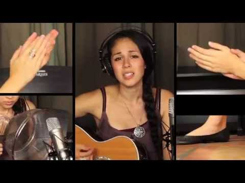 Rolling In The Deep – Adele Cover