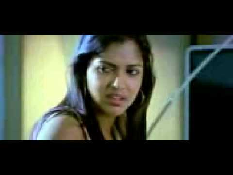 Amala Paul Hot Sence