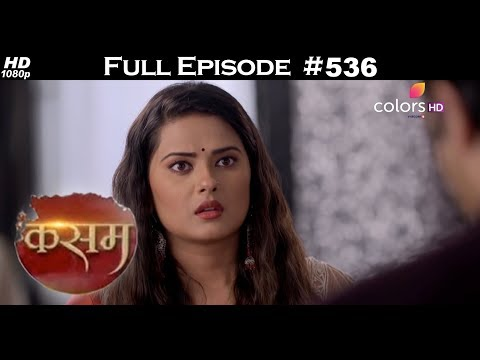 Kasam - 10th April 2018 - कसम - Full Episode