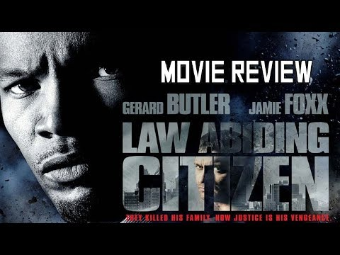 Law Abiding Citizen (2009) Movie Review