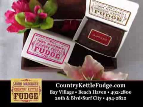Country Kettle Fudge Shop