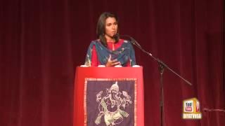Video Congresswoman Tulsi Gabbard speaks about being the first Hindu American Member of Congress MP3, 3GP, MP4, WEBM, AVI, FLV Juli 2018