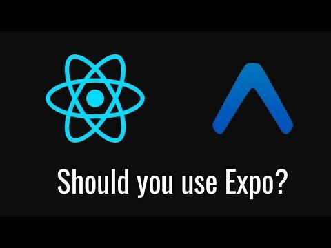 React Native CLI vs Expo