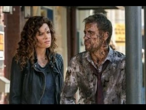 """Constantine After Show Season 1 Episode 2 """"The Darkness Beneath""""   AfterBuzz TV"""