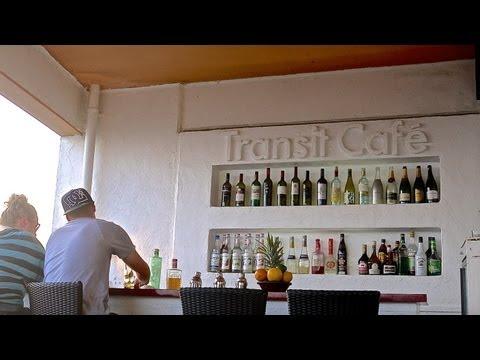 【動画フェス】Transit Cafe in OKINAWA〜海と夕陽に癒されるOcean front Cafe〜