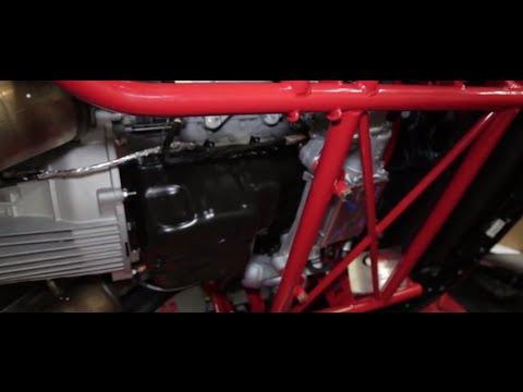 PRI 2014: BMR's 2015 Mustang Suspension Improvements coming soon!