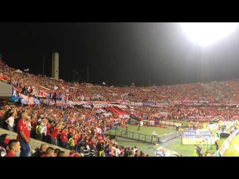 Hoy quiero volverte a ver ! Medellin vs santa fe final superliga #dim #rxn #lmdi - Rexixtenxia Norte - Independiente Medellín