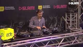 Martin Solveig - Live @ SLAM! MixMarathon, ADE 2015