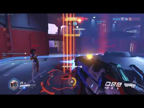 Crouching Tiger, Hidden Soldier | Overwatch Gameplay