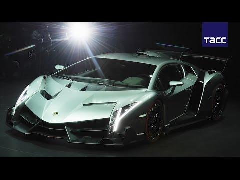 100-лет назад родился Ферруччо Ламборгини – основатель автомобильной марки Lamborghini