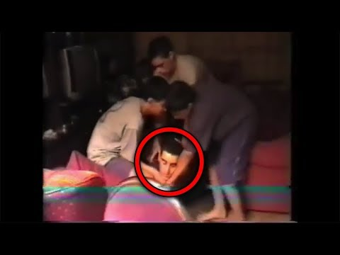12 Scariest Lost Tapes Which Were Found
