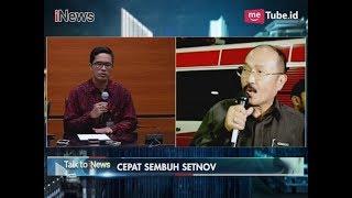 Video Kuasa Hukum Setnov: Kami Akan Tuntut KPK ke Pengadilan HAM Internasional - Talk To iNews 17/11 MP3, 3GP, MP4, WEBM, AVI, FLV November 2017