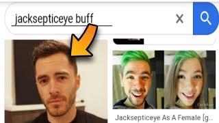 Turns Out I Am JackSepticEye