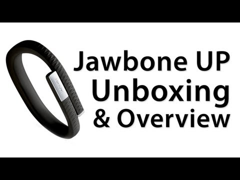 how to sync the jawbone up