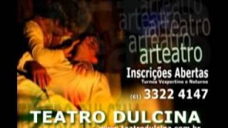 Comercial Arquivo - Teatro