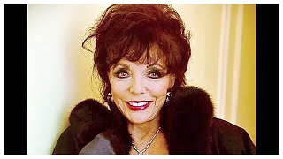 Joan Collins - One Night With Joan · Leicester Square Theatre, London