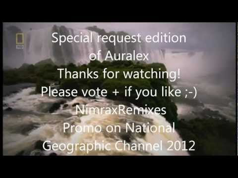 Auralex - National Geo NimraxReMix2012 (видео)