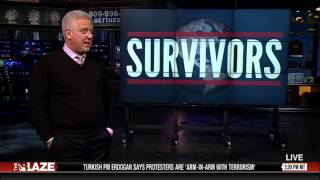 World War 3 - TheBlazeTV - The Glenn Beck Program - 2013.06.04