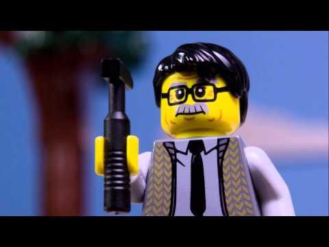 A Lego Brickumentary (Clip 'Back in 1916')