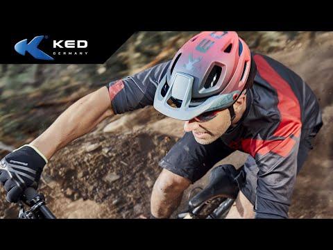Шлем KED PECTOR ME-1