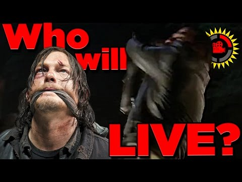 1 • E10___  _    Film Theory: Creator of The Walking Dead PROVES ME WRONG!