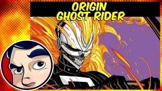 Video Ghost Rider (Robbie Reyes) - Origin MP3, 3GP, MP4, WEBM, AVI, FLV Juli 2018