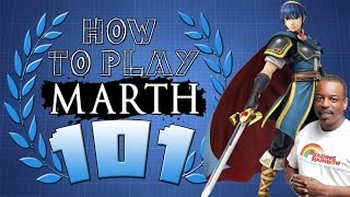 HOW TO PlAY MARTH 101 – AlpharadTV
