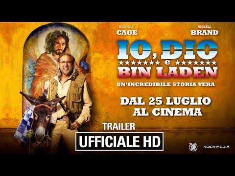 Preview Trailer Io, Dio e Bin Laden, trailer ufficiale italiano