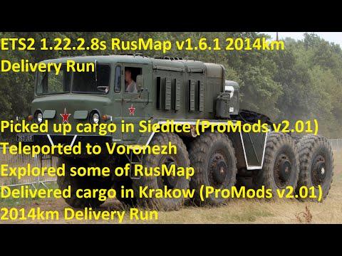Rus Map V3.0 Addon V1.2