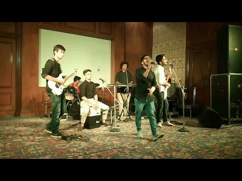Fitoor live (Saiyyan)@Fortune The Savoy, Mussoorie | Supranshu Khanna