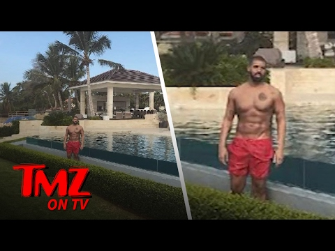 Drake: Check Out This View | TMZ TV