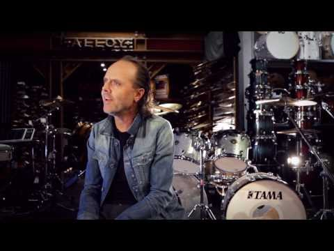 center - Lars Ulrich joined us at Guitar Center San Francisco to recount his beginnings, sweating it out in the basement with paint buckets and foosball tables, as we...