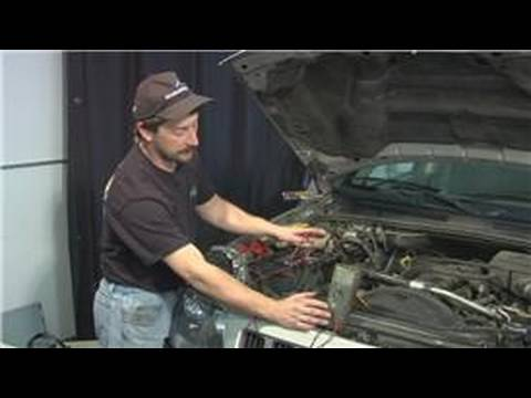 Car Repair & Diagnostics : How to Test a Car's Alternator