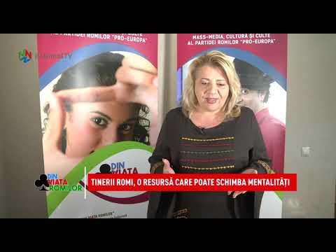 Din viata romilor - 14 octombrie 2018