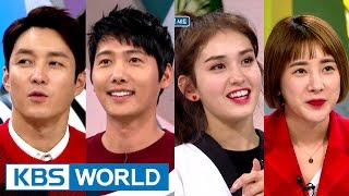 Video Hello Counselor - Lee Sangwoo, Shim Hyungtak, Seo Inyoung, Jeon Somi [ENG/THAI/2016.11.28] MP3, 3GP, MP4, WEBM, AVI, FLV November 2017