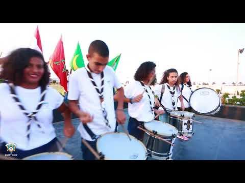 فعاليات اليوم الثالث من منتدى الشباب الكشفي العربي الـرابع ..