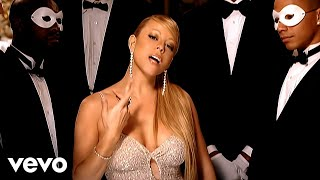 Mariah Carey, Fatman Scoop, Jermaine Dupri - It s Like That