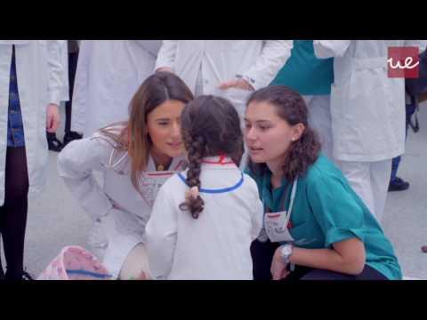 III Edición del Hospital de Ositos