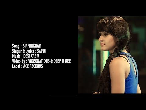 SAMRI | BIRMINGHAM | Latest Punjabi Songs 2014 | Dasan Joge | FULL OFFICIAL VIDEO HD