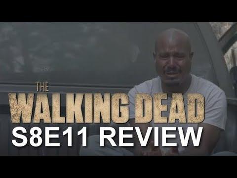 The Walking Dead Season 8 Episode 11 Review