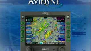 Avidyne Alliant King Air - Entegra Retrofit