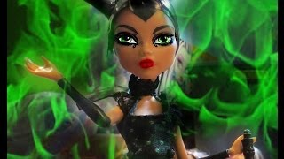 Monster High Maleficent