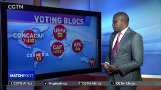 2026 FIFA World Cup: How will the delegates vote for tournament host?