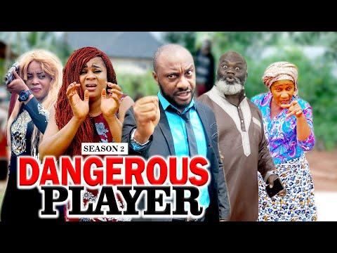 DANGEROUS PLAYER 2 (YUL EDOCHIE) - LATEST NIGERIAN NOLLYWOOD MOVIES