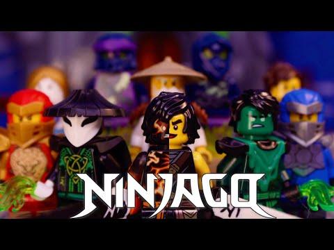 LEGO Ninjago: Magic Sorcery   EPISODE 8: The End of it All - SEASON FINALE!