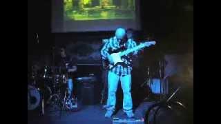 Video jazz fusion trio - Scofield