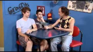 "Olaf Schubert: Olaf TV "" Jugendecke"" (aus Folge 4)"