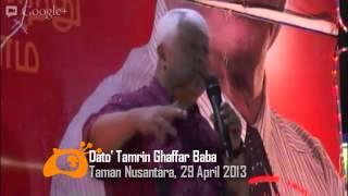 Video Dalang sebenar Mei 13 dibongkar oleh Dato' Mohd Tamrin Ghafar MP3, 3GP, MP4, WEBM, AVI, FLV November 2018