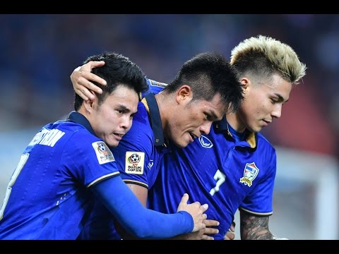 Match highlights: Thailand 2-0 Indonesia