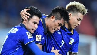 Video Thailand vs Indonesia (AFF Suzuki Cup Final: Second-leg) MP3, 3GP, MP4, WEBM, AVI, FLV Maret 2018